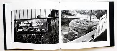 Sample page 6 for book  Winogrand Garry – The Animals