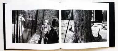 Sample page 7 for book  Winogrand Garry – The Animals