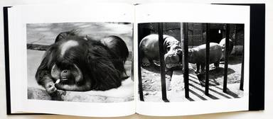 Sample page 8 for book  Winogrand Garry – The Animals