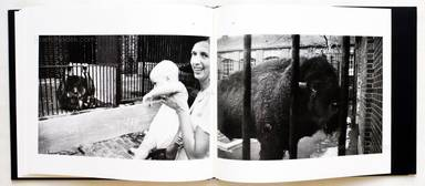 Sample page 9 for book  Winogrand Garry – The Animals
