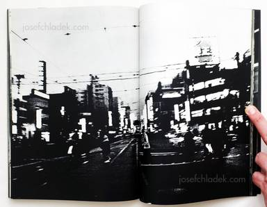 Sample page 5 for book  Takuma Nakahira – For a Language to Come (Kitarubeki kotoba no tame ni 中平卓馬 来たるべき言葉のために)