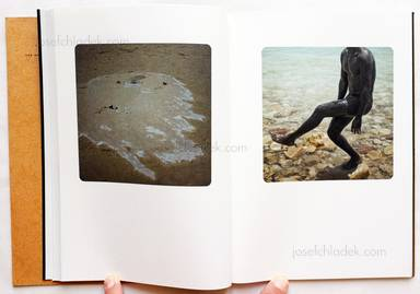 Sample page 12 for book  Cristina de Middel – Afronauts