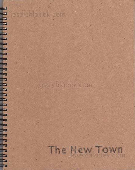 Andrew Hammerand - The New Town Vol.2 (Back)