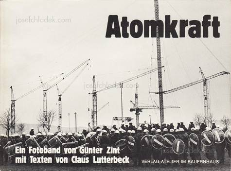 Günter / Lutterbeck Zint - Atomkraft (Back)